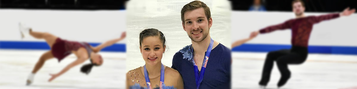 Laiken Lockley & Keenan Prochnow